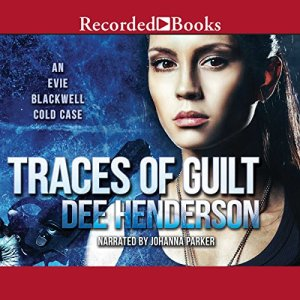 Traces of Guilt audiobook cover art