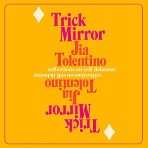 Trick Mirror audiobook cover art