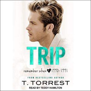 Trip audiobook cover art