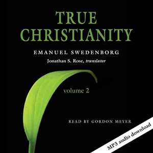 True Christianity, Volume 2 audiobook cover art