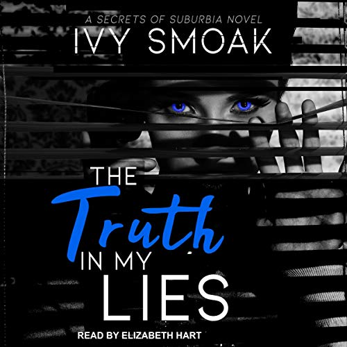 Truth in My Lies audiobook cover art