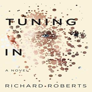 Tuning In audiobook cover art