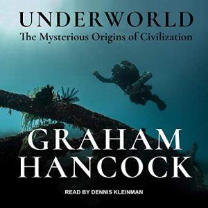 Underworld audiobook cover art