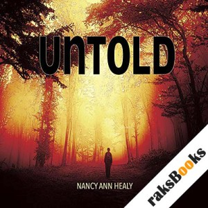 Untold audiobook cover art