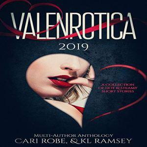 Valenrotica 2019 audiobook cover art