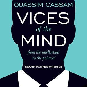 Vices of the Mind audiobook cover art