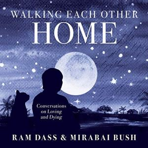 Walking Each Other Home audiobook cover art