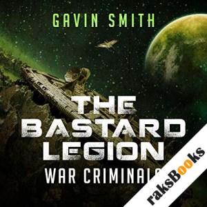 War Criminals audiobook cover art