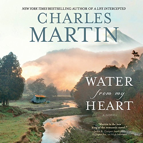 Water from My Heart audiobook cover art