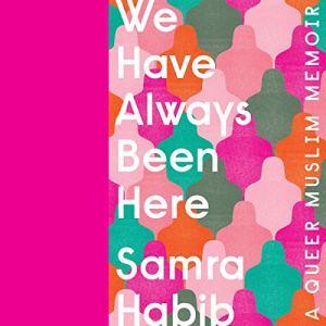 We Have Always Been Here audiobook cover art