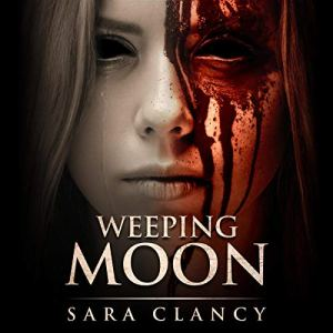 Weeping Moon audiobook cover art