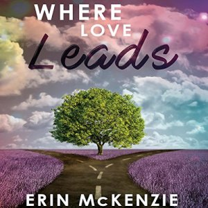 Where Love Leads audiobook cover art