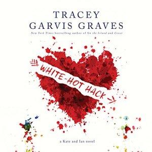 White-Hot Hack audiobook cover art