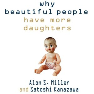 Why Beautiful People Have More Daughters audiobook cover art