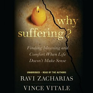 Why Suffering? audiobook cover art