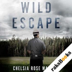 Wild Escape audiobook cover art