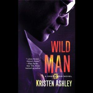 Wild Man audiobook cover art