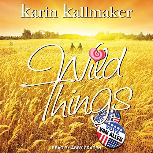 Wild Things audiobook cover art