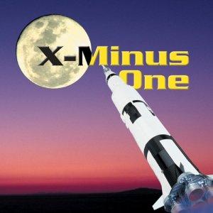 X Minus One audiobook cover art
