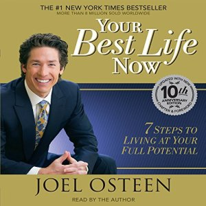 Your Best Life Now audiobook cover art