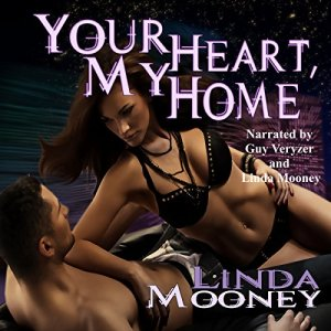 Your Heart, My Home audiobook cover art