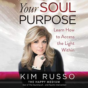Your Soul Purpose audiobook cover art