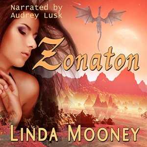 Zonaton audiobook cover art