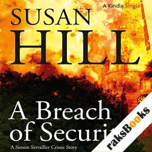 A Breach of Security Audiobook By Susan Hill cover art