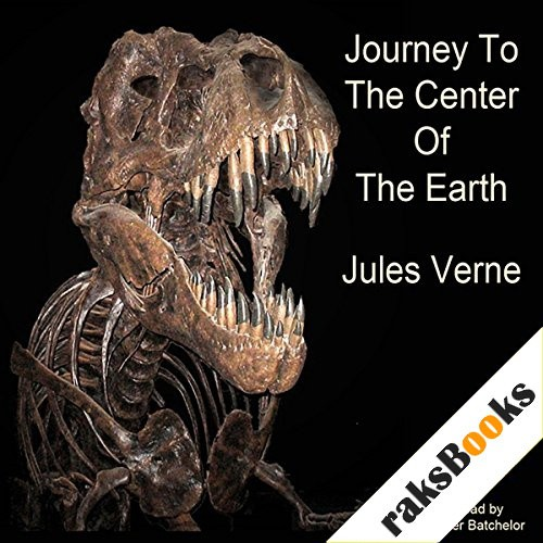A Journey to the Center of the Earth Audiobook By Jules Verne cover art