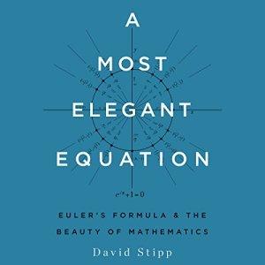 A Most Elegant Equation Audiobook By David Stipp cover art