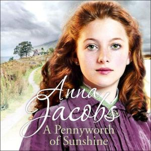 A Pennyworth of Sunshine Audiobook By Anna Jacobs cover art