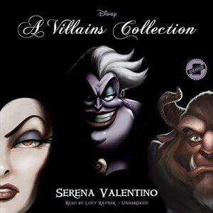 A Villains Collection Audiobook By Serena Valentino cover art