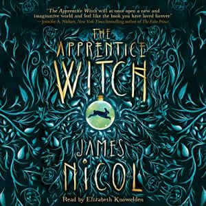 A Witch Alone Audiobook By James Nicol cover art