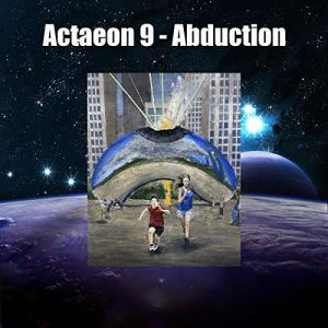 Actaeon 9 Audiobook By Jeromy Peterson cover art