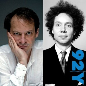 Adam Gopnik and Malcolm Gladwell Audiobook By Adam Gopnik, Malcolm Gladwell cover art