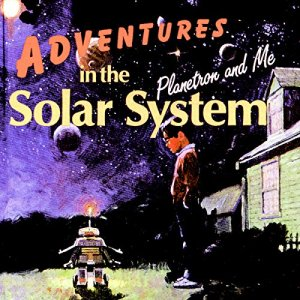 Adventures in the Solar System Audiobook By Geoffrey T. Williams cover art