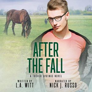After the Fall Audiobook By L.A. Witt cover art