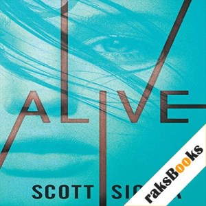 Alive: Book One of the Generations Trilogy Audiobook By Scott Sigler cover art