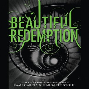 Beautiful Redemption Audiobook By Kami Garcia, Margaret Stohl cover art