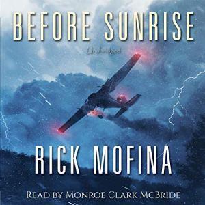 Before Sunrise Audiobook By Rick Mofina cover art