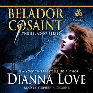 Belador Cosaint Audiobook By Dianna Love cover art