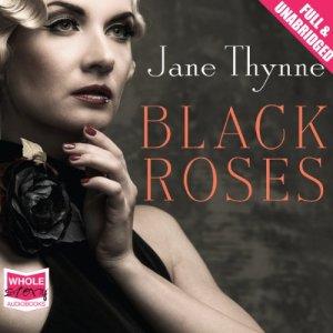 Black Roses Audiobook By Jane Thynne cover art