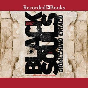 Black Souls Audiobook By Gioacchino Criaco cover art