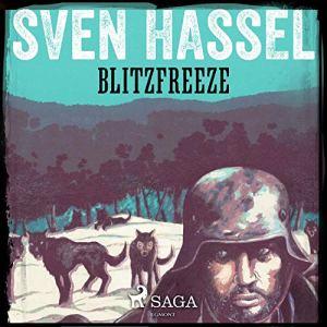 Blitzfreeze Audiobook By Sven Hassel cover art