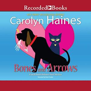 Bones and Arrows Audiobook By Carolyn Haines cover art