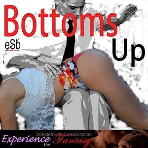 Bottoms Up Audiobook By J Jezebel cover art