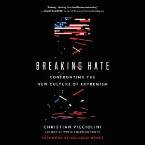 Breaking Hate Audiobook By Christian Picciolini cover art