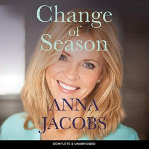 Change of Season Audiobook By Anna Jacobs cover art