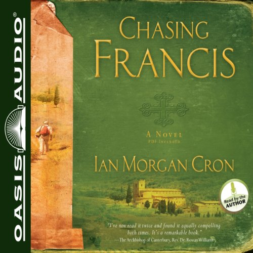 Chasing Francis Audiobook By Ian Morgan Cron cover art