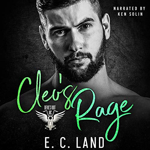 Cleo's Rage Audiobook By E.C. Land cover art